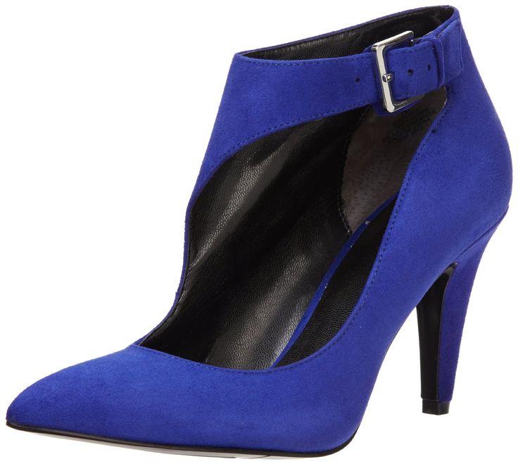 Nine West Women's Peppy Pump: Shoes