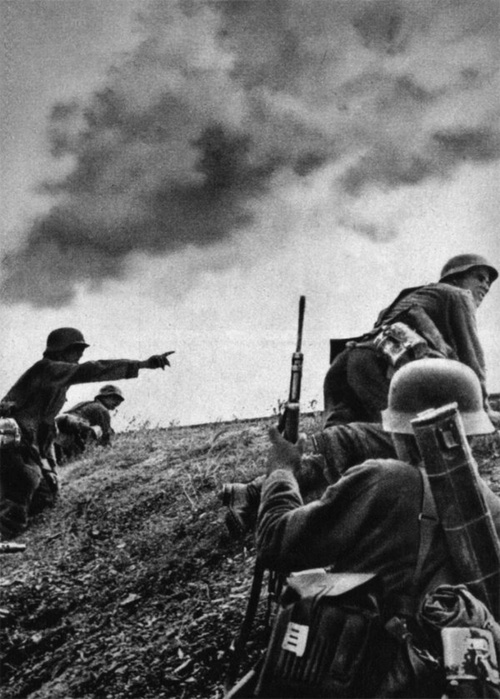 Operation Barbarossa. | The Past | Pinterest