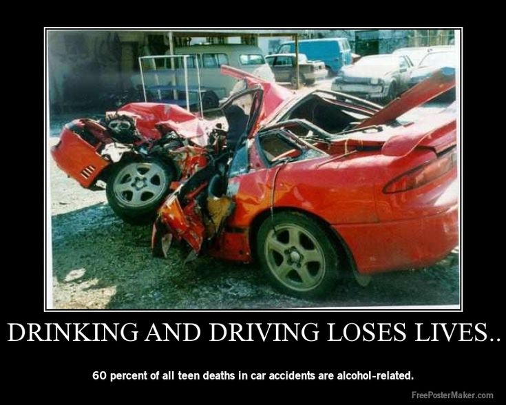 essay on teenage drinking and driving