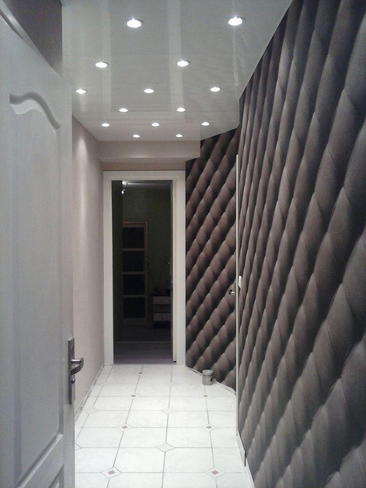Decoration couloir moderne 20170930113005 for Decoration couloir moderne 2015