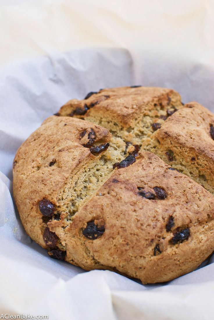 Gluten Free Irish Soda Bread Print this recipe Ingredients | Recipe