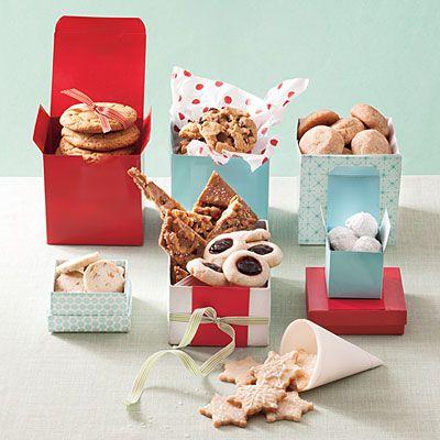 8 Cookies To Swap