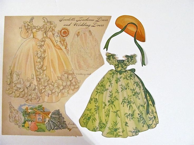 Gone With The Wind Costume Analysis Essay   image       Deep Focus Review