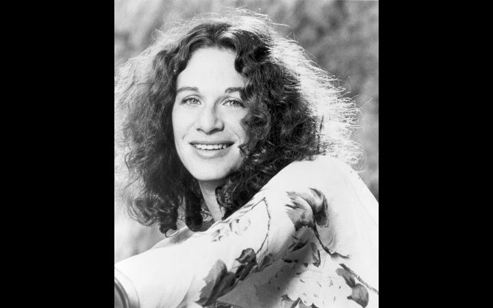 Lifetime Achievement Award: Carole King | GRAMMY.com