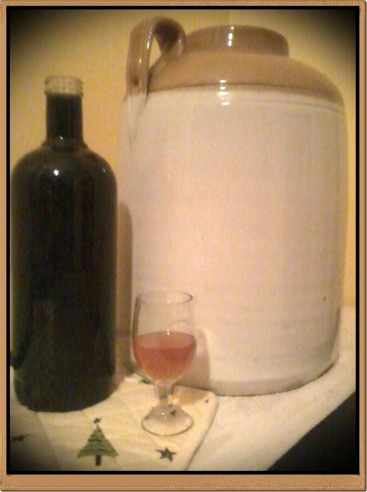 Wine recipes