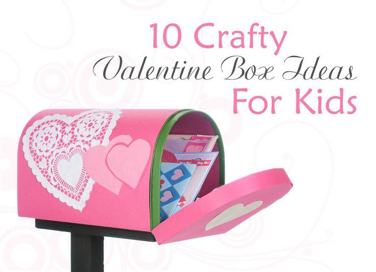valentine one box