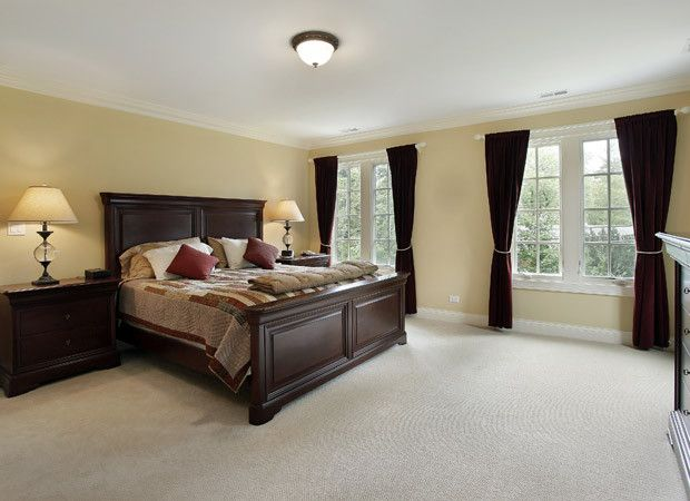 Cut Pile Bedroom Carpeting Carpeting Pinterest