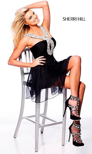 love sherri hill dresses