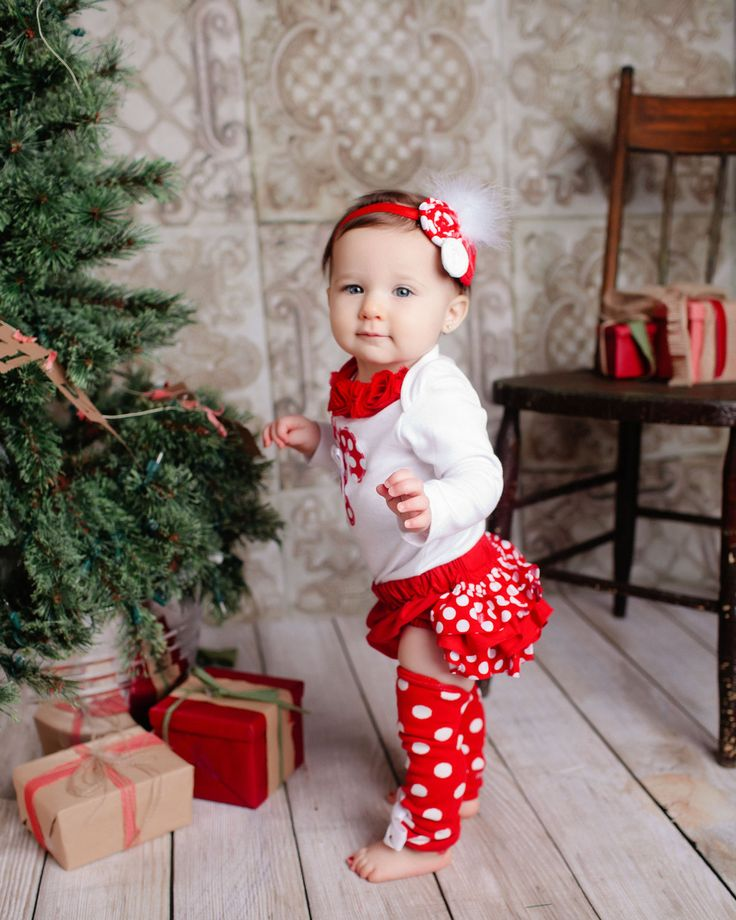Baby Girl Christmas Outfits Canada 66