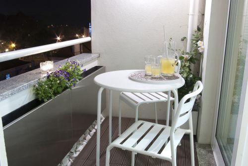 Ikea Roxo Bistro Set