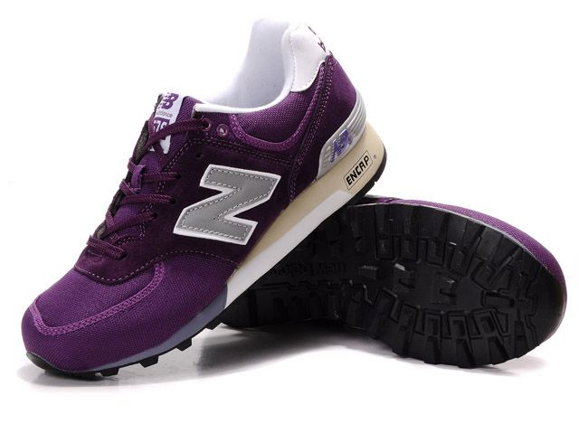 want these purple running shoes
