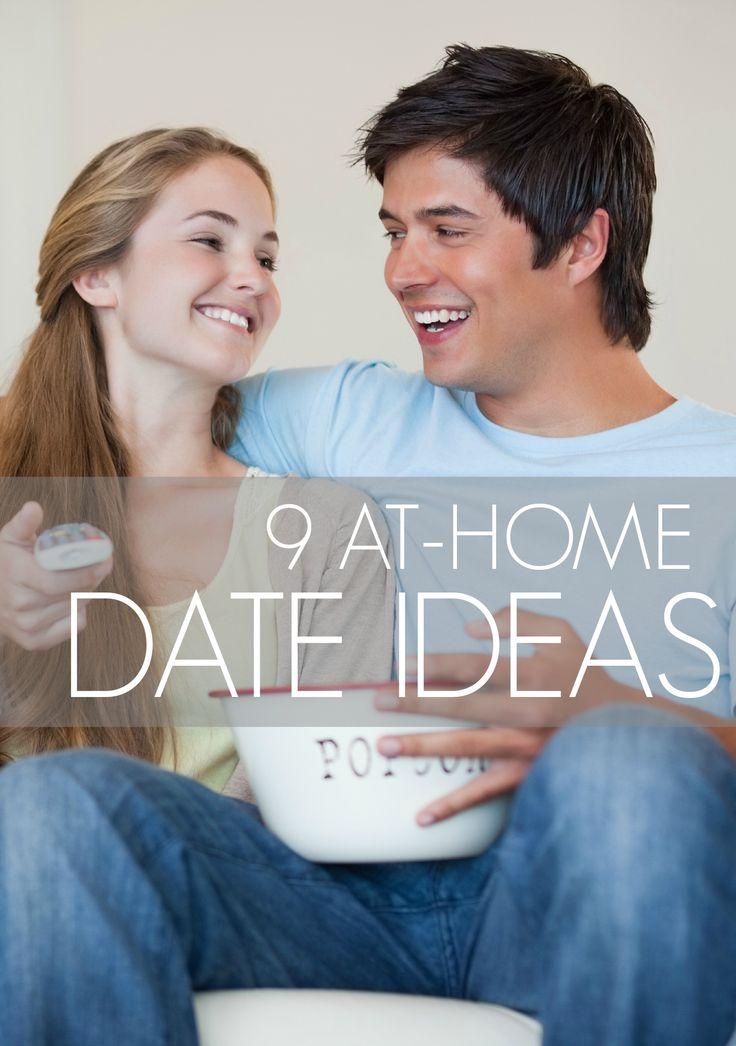 First date ideas lds