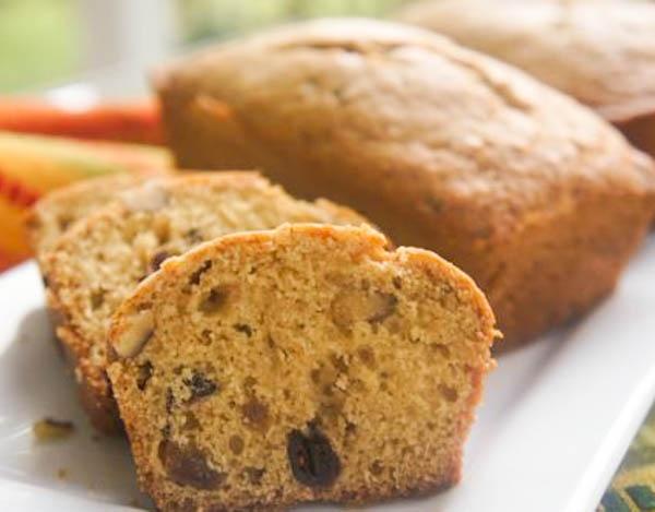 Cranberry Orange Bread | Tea Time | Pinterest
