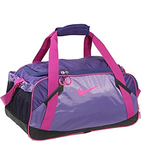Hmm - I need a reasonably priced new gym bag...but this is probably a bit overtly girly...