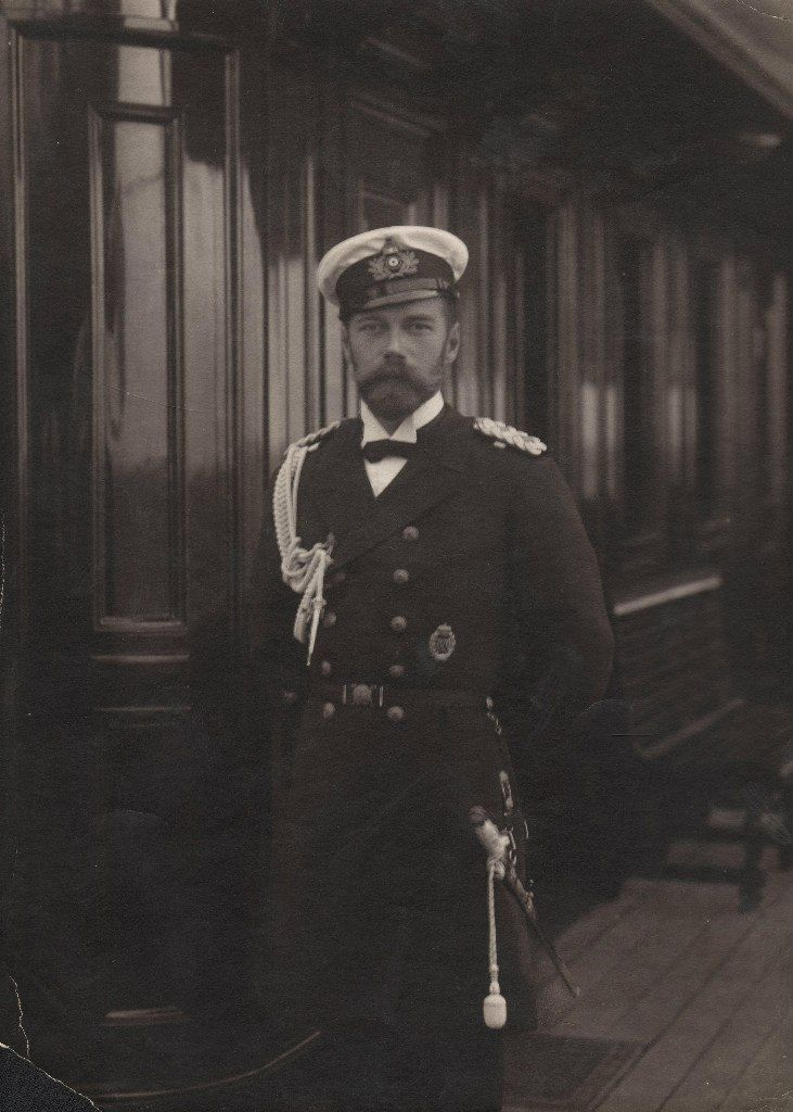 tsar nicholas ii The mounting pressures of world war i, combined with years of injustice, toppled the rule of tsar nicholas ii in march 1917 forced to abdicate, he was replaced by a.