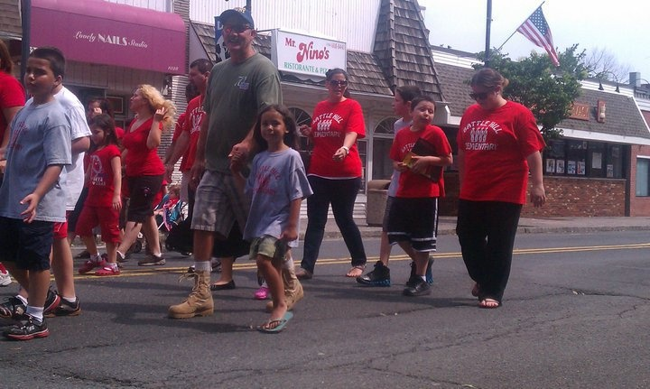 memorial day parade union mo 2014