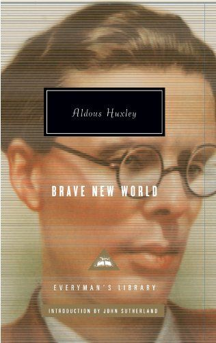 brave new world and today essay