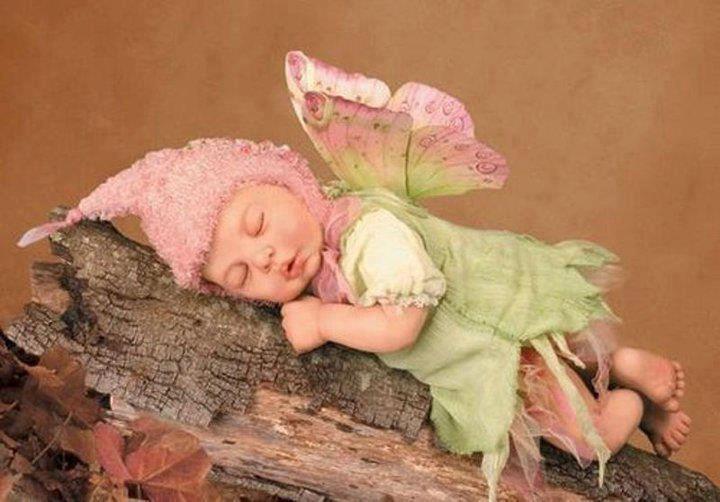 baby fairy | Fairies, Pixies Elves & Sprites | Pinterest