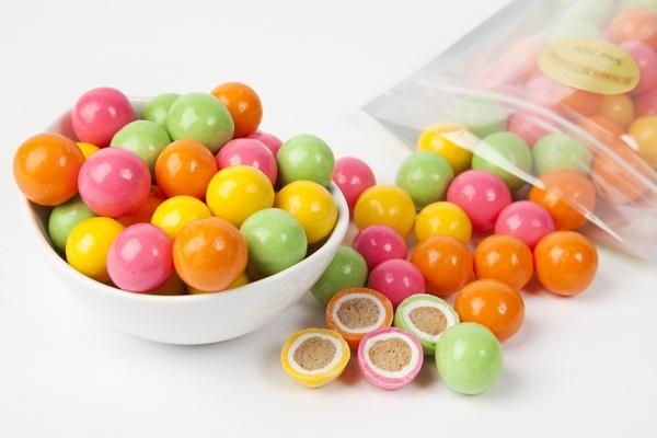 Malted Milk Ball Sundae Recipes — Dishmaps