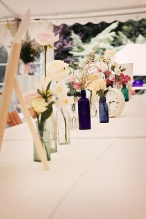 good website for english country wedding reception ideas