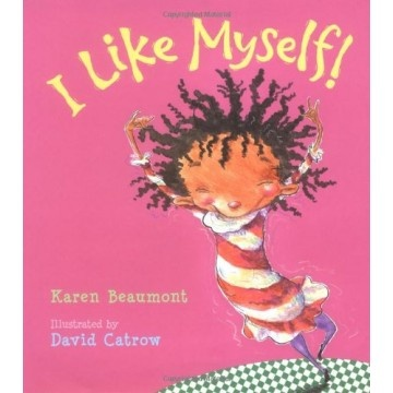 I Like Myself- children's book