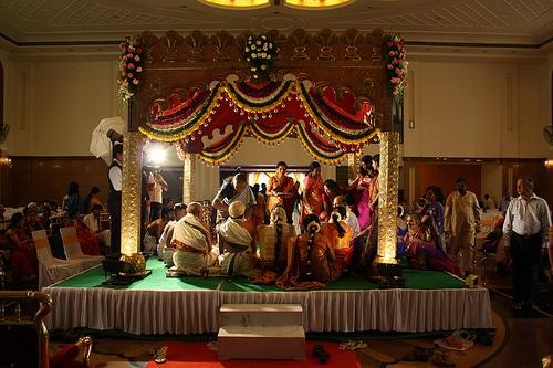 South Indian Wedding Decoration Ideas | Wedding Ideas ...