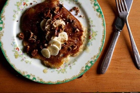 SINGLE LADY PANCAKE | Recipes | Pinterest