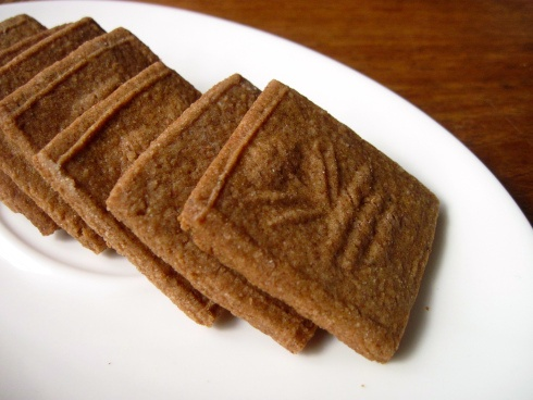 Speculaas Cookies | Korena in the Kitchen | Pinterest