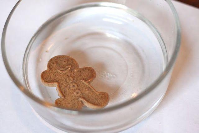 Journey To Josie: Gingerbread Science | winter firsties | Pinterest