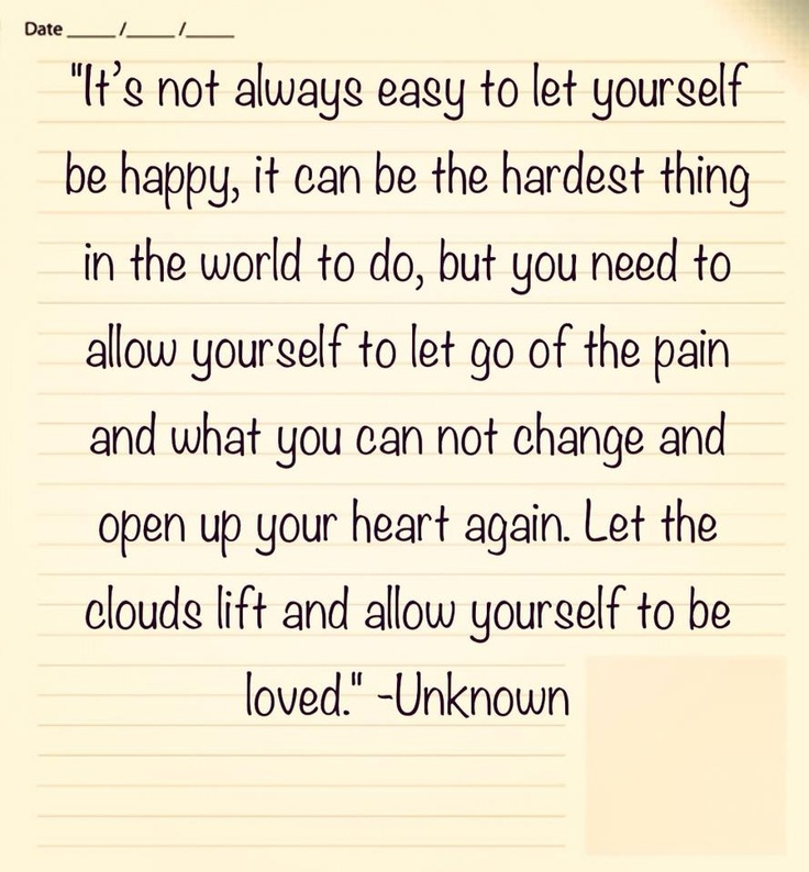 Pain Of Letting Go Quo... Quotes About Letting Go Of Someone You Love