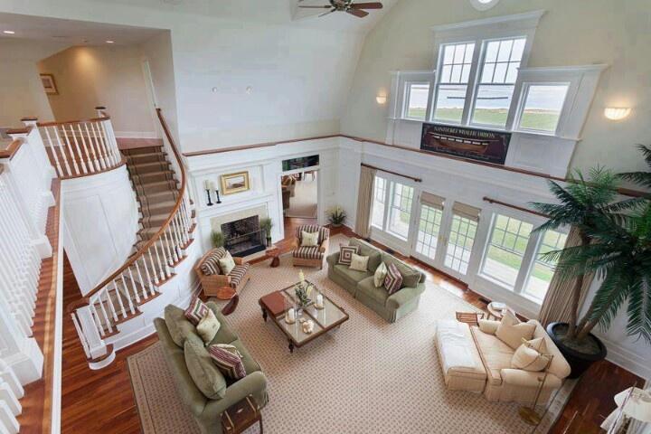 High Ceiling Living Room Homedecor Pinterest