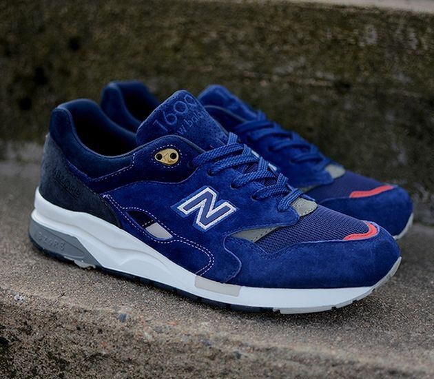 Fashion style New Balance CM1600 Elite Edition Trainers for lady