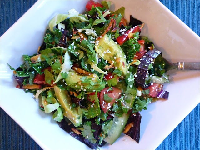 Pin by Lariza Rife on bon appetit - soups n salads | Pinterest
