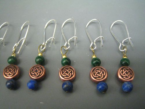Crochet Stitch Markers Diy : Stitch Markers