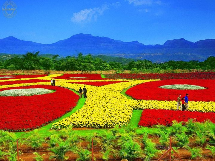Beautiful Garden In India Gardens Around The World
