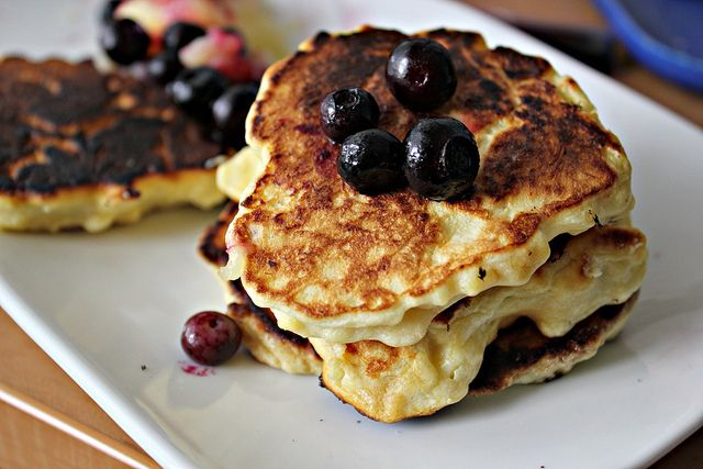 ... this: lemon ricotta pancakes , ricotta pancakes and lemon ricotta