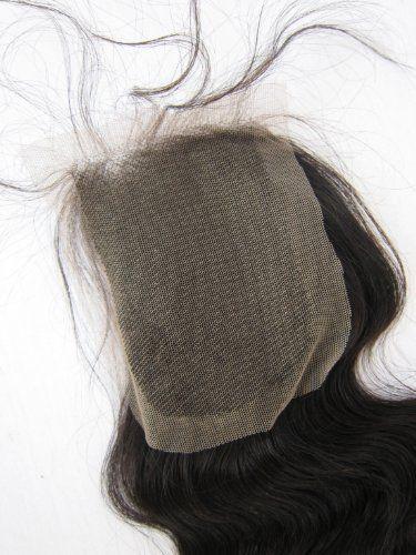 Low Density Hair Closure 63