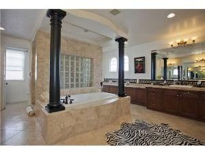 black bathroom furniture design named onyx is brilliant choice to