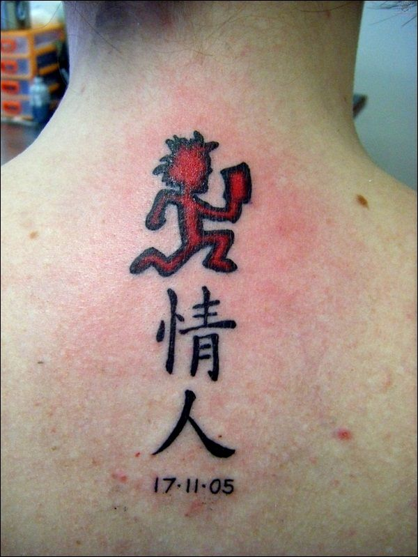 Meaningful tattoo symbols and their meanings