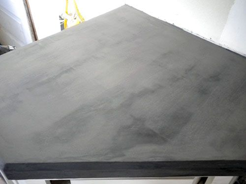 Ardex Feather Finish Coated Counter Top Dim Pinterest