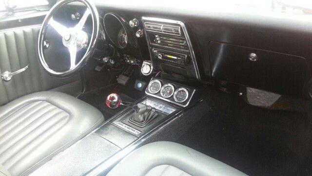 Camaro interior autos post for Interior 88 camaro