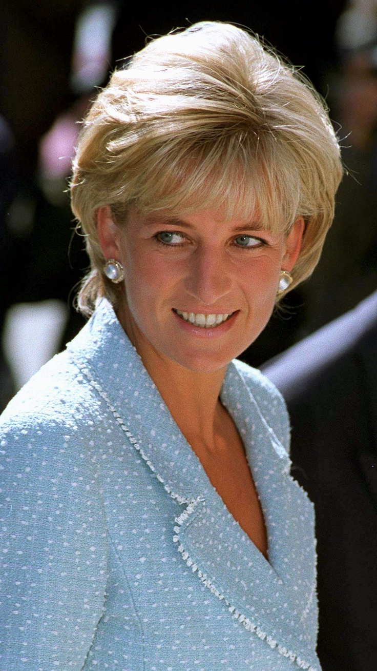 Pin by elle watson something southernelle on steel for Princess diana new photos
