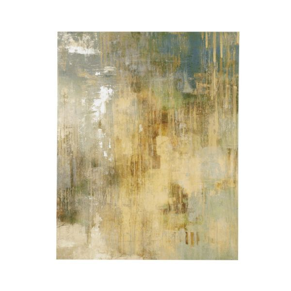 Paris Mist Canvas Art