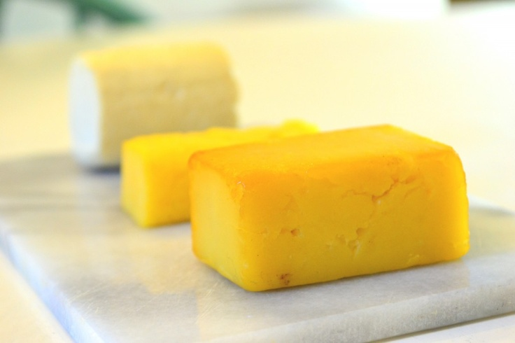 Home Smoked Cheddar and Goats Cheese | The guiltiest of pleasures ...