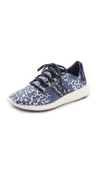 Shop now: Adidas by Stella McCartney Pure Boost Sneakers