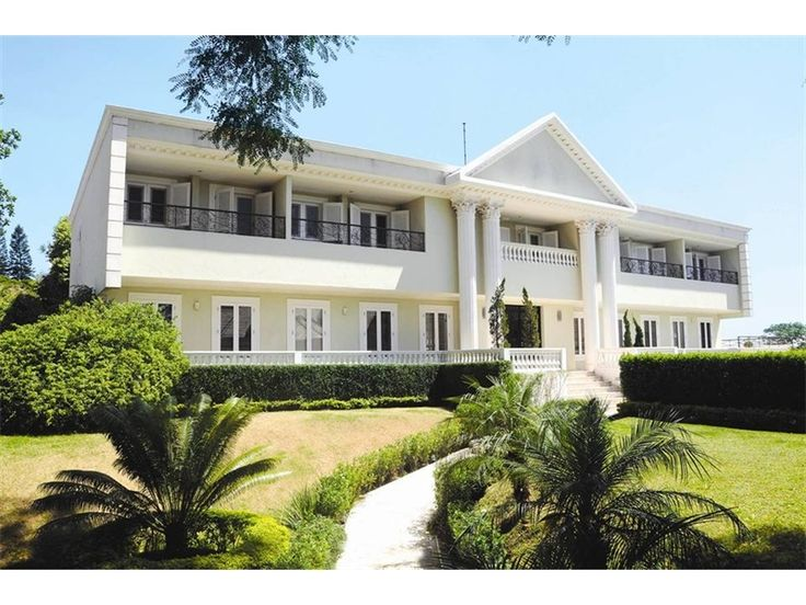 Luxury House In San Paulo Brazil What 10 Million Buys