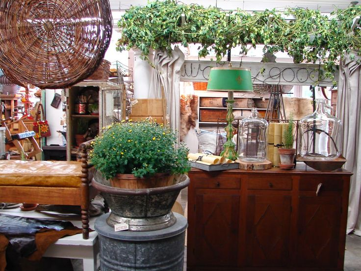 Monticello Antique Marketplace: It's Coming in 9 Days!!