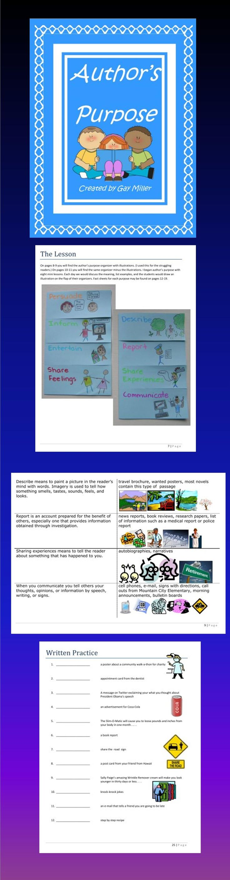 Free Language Arts Worksheets Worksheets Lesson Plans - mandegar.info