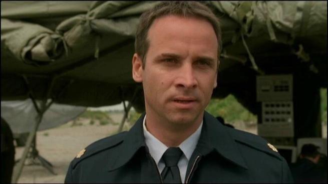 Colin Cunningham  JPod  Stargate Colin Cunningham