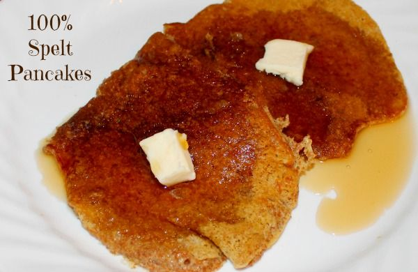 spelt pancakes 1   Food Recipes   Pinterest